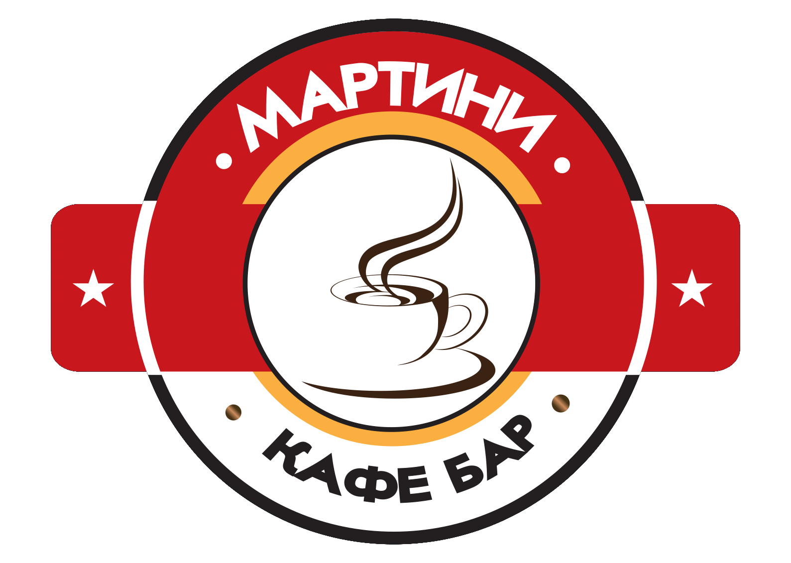 Martini Caffe