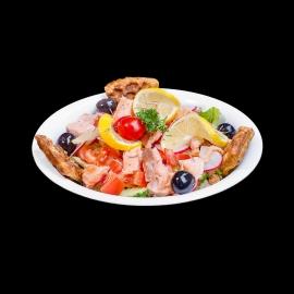 Salata-Losos